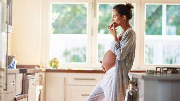 Εγκυμοσύνη – Θηλασμός