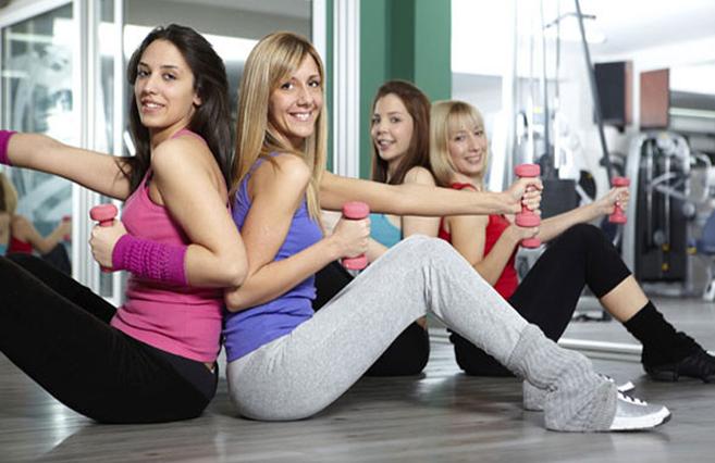 5 λόγοι για να ξεκινήσεις άσκηση