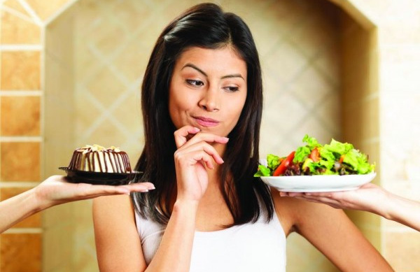 Οι τρεις χειρότερες δίαιτες που δεν πρέπει να επαναλάβετε το 2016